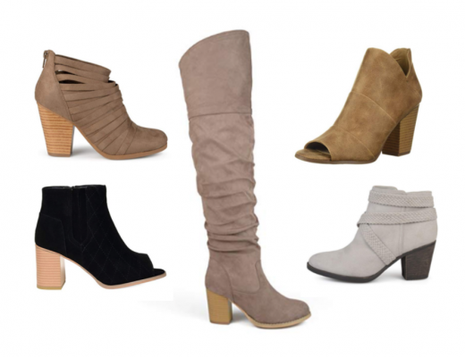 10 fall boots and booties for tall girls