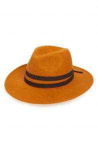Treasure and Bond Felted Wool Fedora at Nordstrom