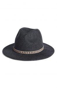 Treasure and Bond Wool Felt Panama Hat at Nordstrom
