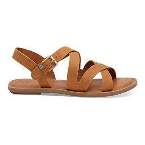 TOMS Sicily Sandals (Women's Size 12)