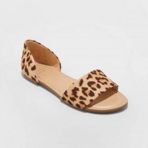 Keira Two Piece Slide Sandal Target (Women's Size 12)