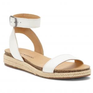 Lucky Brand Garston Espadrille Sandal (Women's Size 12)