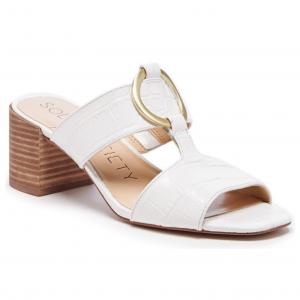 Sole Society Slonah Slide Sandal (Women's Size 12)