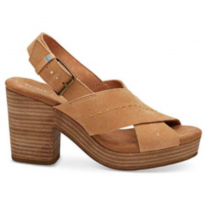 TOMS Ibizia Sandal (Women's Size 12)