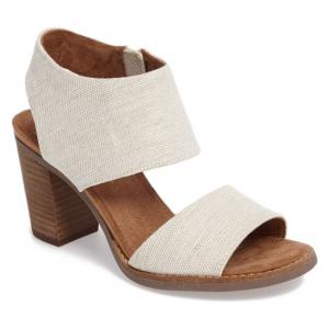 TOMS Majorca Sandal (Women's Size 12)