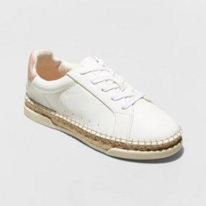 Shaelyn Espadrille Sneaker Target (Women's Size 12)