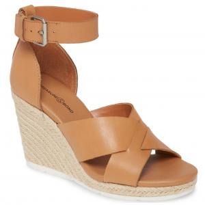 Treasure & Bond Poppy Espadrille Wedge Sandal (Women's Size 12)